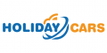 Holiday Cars logo