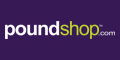 Poundshop logo